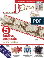 Bead and Button Extra December 2013