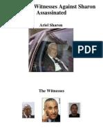 2005 3 Witneses Assassinated