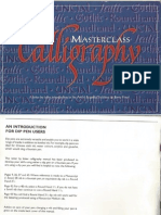 MasterClass Calligraphy