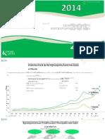 Desenvolvimiento Agroexportador 2014