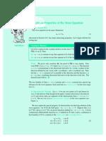 Spotlight PropertiesWaveEquations