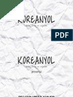 Naver Dicc Espaol-coreano Guia