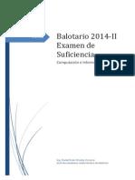 Balotario de preguntas -2014-II.pdf