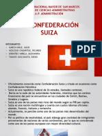 Confederacion Helvetica Ricardo