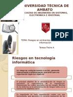 Riesgos Informaticos Clase 4