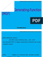 Teknik Mgf