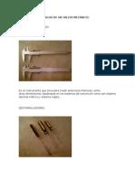 Herramientas Básicas de Un Taller Mecánico