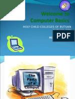 Meljun-Computer Basics & Concepts Lecture PPT