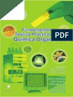 Fundamentos Teórico-prácticos de Química Orgánica