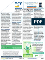 Pharmacy Daily for Fri 03 Jul 2015 - Workforce summit plans, AZ signs Adelaide Uni deal, De Alvis admits lying, Events Calendar and much more