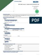 Data Sheet de Cable PROFIBUS.pdf