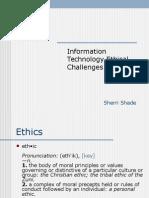 Ethics - Pertemuan 3