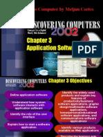 Meljun Lecture Application Software