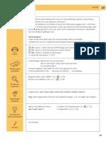 Übungen Zu Lektion 10 PDF