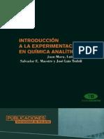Introducción a la experimentación en química analítica.pdf