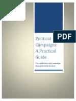 political campaigns  a practical guide final