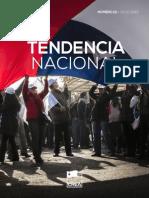 Tendencia Nacional N°12