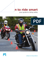 ICBC Motorcycle Handbook (British Columbia)