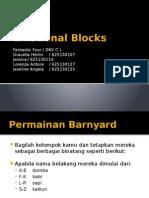 Presentasi Bab 3 Emotional Blocks