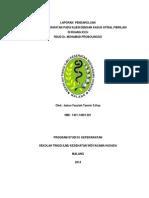 Lp Atrial Fibrilasi Lengkap