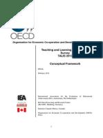TALIS Conceptual Framework_FINAL