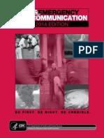 CERC (2014 Edition)