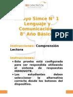 Ensayo_Simce_8°_básico_Len