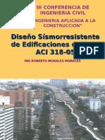 Presentacion Chimbote -290405