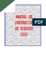 Manual Bagre