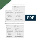 Ejercicios de Matlab