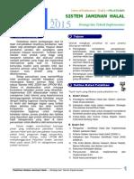 Tor Pelatihan Sjh Januari Juni 2015