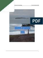 informe ambiental 2006