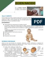 EL RECIEN NACIDO de psicologia del desarrollo.docx