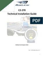 mobileye_c2-270_insallation_guide_ps3_mam_v3-1