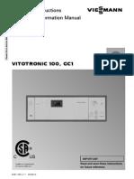Vitotronic 100-Gc1 Oi