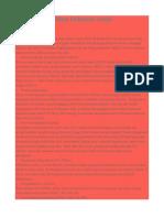 Mekanisme Perolehan Dokumen Amdal