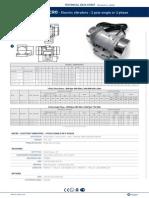 TechnicalDataSheet MVE DC Electric Vibrator