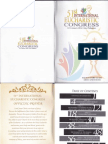51st Eucharistic Congress Facilitator's Guide Youth and Adult