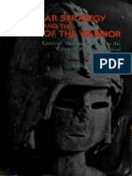 Nuclear Strategy and the Code of the Warrior Faces of Mars and