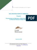 DIA Minerales Sulfurados PCZ v Final