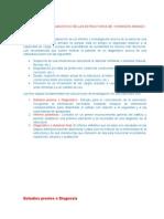 Investigacion y Diagnostico de Las Estructuras de Hormigón Armado