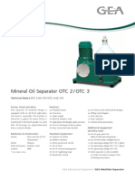 FuelPurifier Westfalia