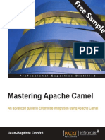 Mastering Apache Camel - Sample Chapter