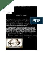 HISTORIA DE LA RADIO EN EL PERÚ Y EL.docx