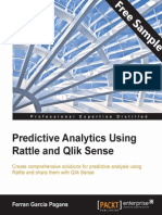 Predictive Analytics Using Rattle and Qlik Sense - Sample Chapter
