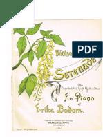 Erika Dodom - Serande