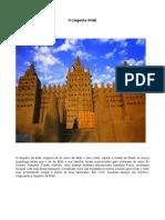 O Império Mali .pdf
