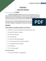Complete SIP Report