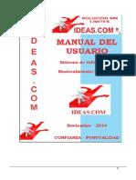 Manual Usuario - Selección-EDW