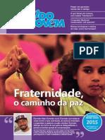 Revista Mundo Jovem